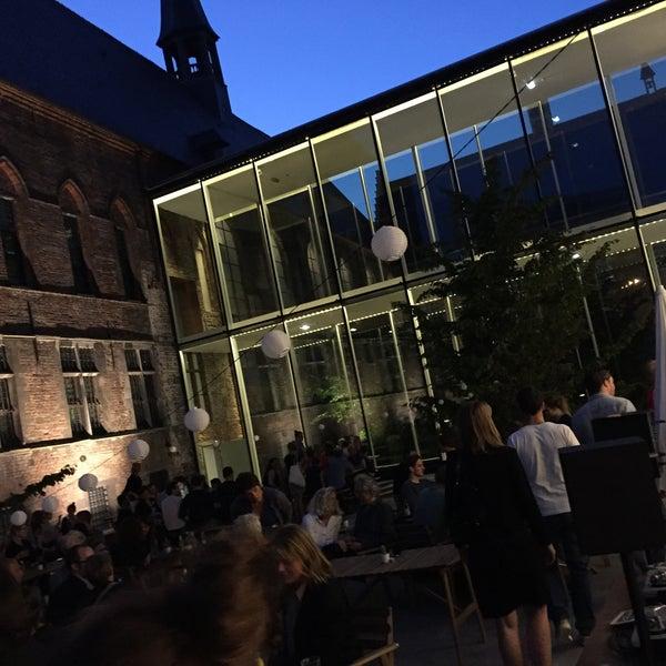 Photo taken at Stadsmuseum Gent | STAM by Koen V. on 6/11/2015