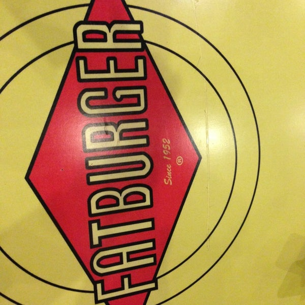 Photo taken at Fatburger by 3zizad on 6/27/2013