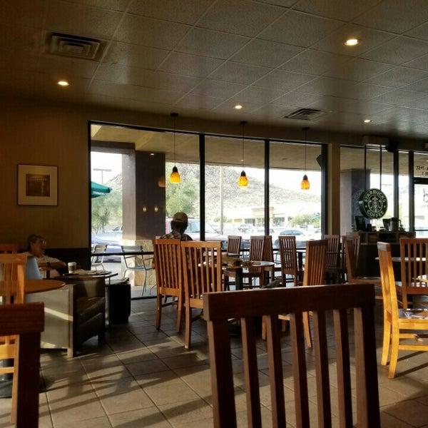 Photo taken at Starbucks by David N. on 6/10/2016