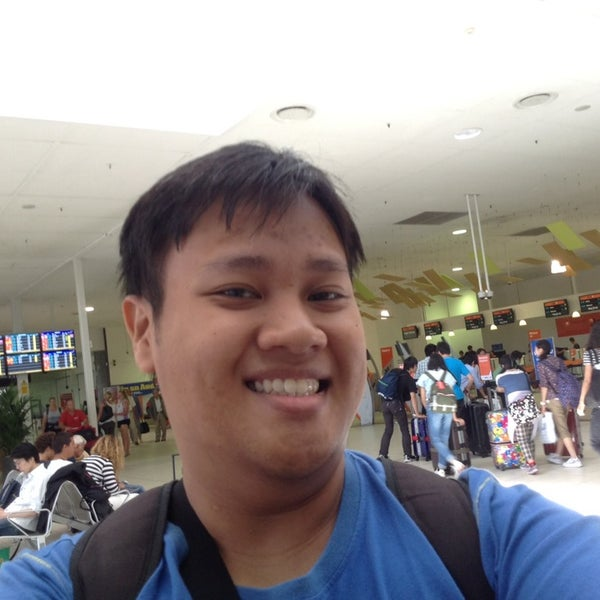 Photo taken at Gold Coast Airport (OOL) by AZLAN M. on 2/24/2014