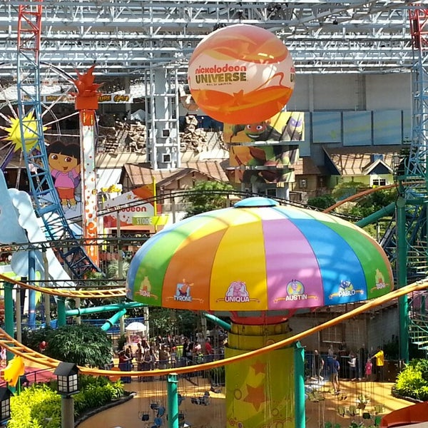 Photo taken at Mall of America by Girl a. on 7/2/2013