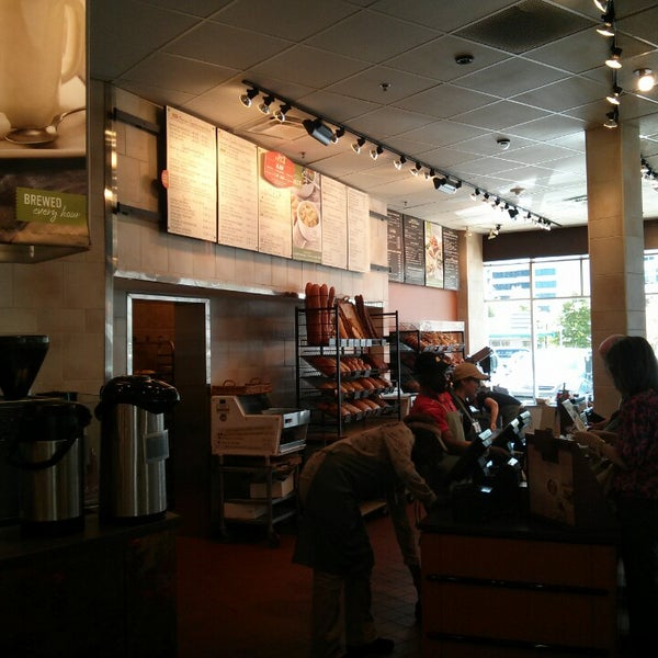 Photo taken at Panera Bread by Sherman G. on 5/2/2013
