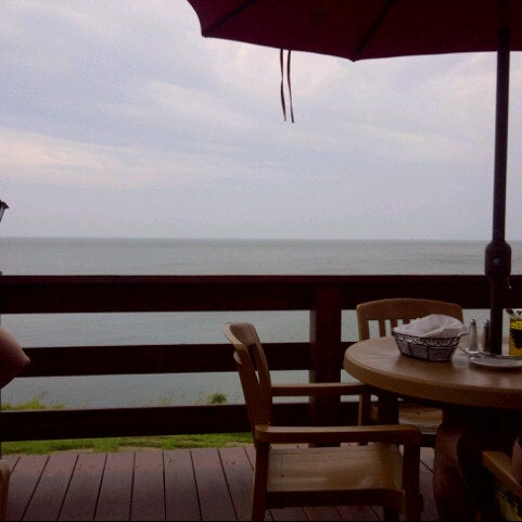 Photo taken at Lake House Restaurant by Drew N. on 6/24/2013
