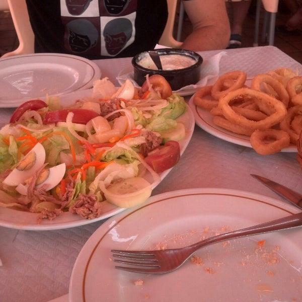 Asturias paella restaurant for Asturias cuisine