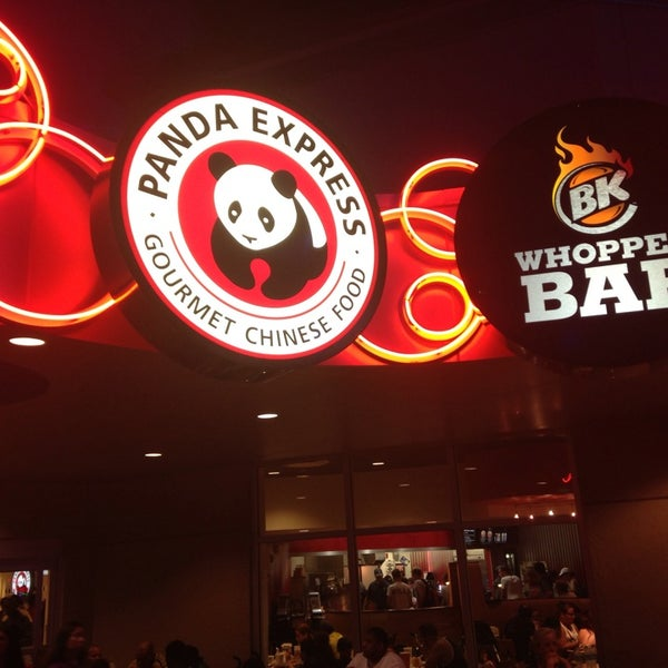 Photo taken at Panda Express by Tony S. on 8/8/2013