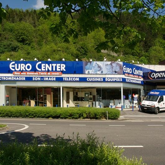 Euro center now closed dinant namur for Center carrelage namur