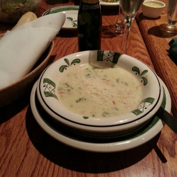 Olive Garden 28 Tips From 1617 Visitors