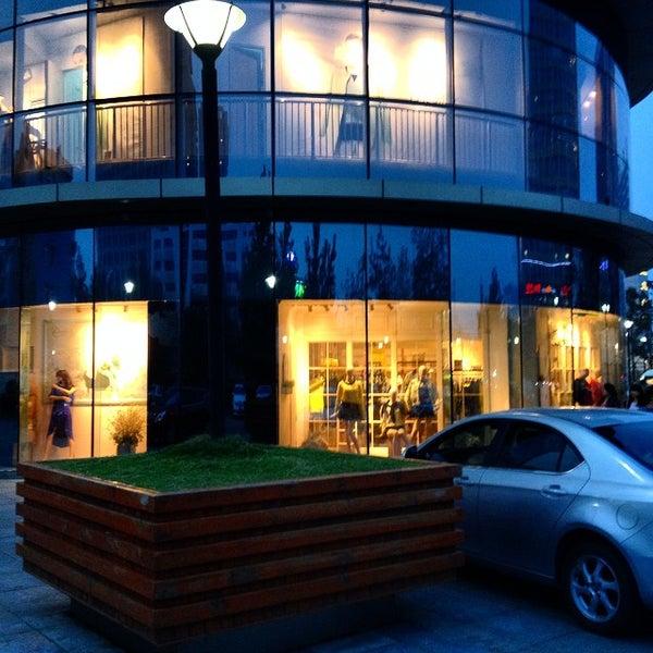 Bhg Mall