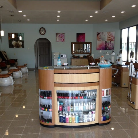 Perfect nails nail salon for 24 hour nail salon chicago