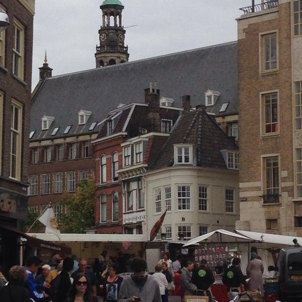 Het is vandaag prachtig weer voor een bezoek aan de #warenmarkt #Enschede. marktondernemers met de leukste en goedkoopste aanbiedingen!