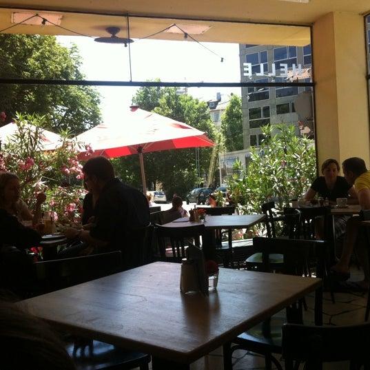 Cafe Fritz Stuttgart