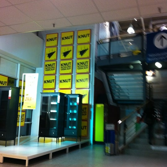 Ikea furniture home store in waltersdorf for Ikea berlin waltersdorf
