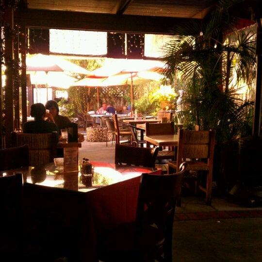 Cafe Bixby Long Beach