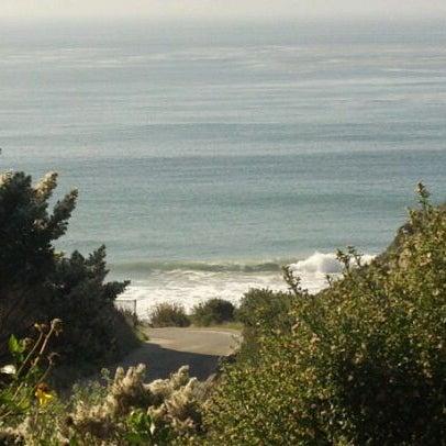 Photo taken at San Clemente State Park by Alyssa on 12/31/2011