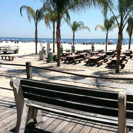 Photo taken at Point Pleasant Beach Boardwalk by KuKu M. on 5/31/2012