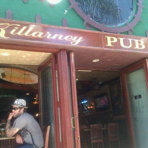 Killarney Pub Grill Huntington Beach Ca