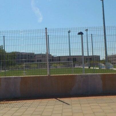 Photo taken at Universitat Jaume I (UJI) by Samuel R. on 9/8/2011