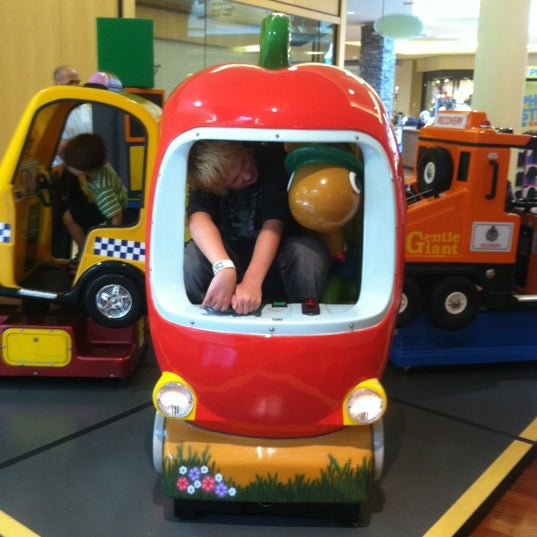 Photo taken at CoolSprings Galleria by Hope on 7/8/2012
