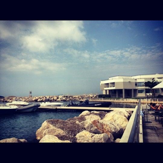 Hotel Pullman Marseille Corniche