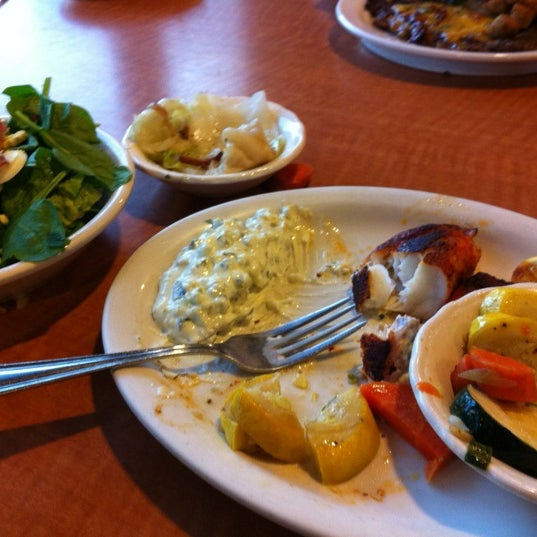 Luby 39 s american restaurant in the woodlands for Lubys fried fish