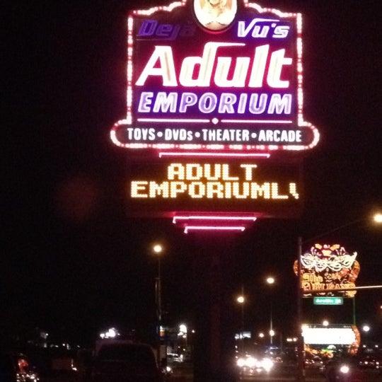 Deja Vu S Adult Emporium 4