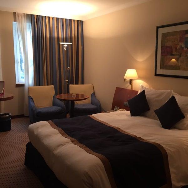 Photo taken at Hotel Royal by Richard M. on 10/30/2014