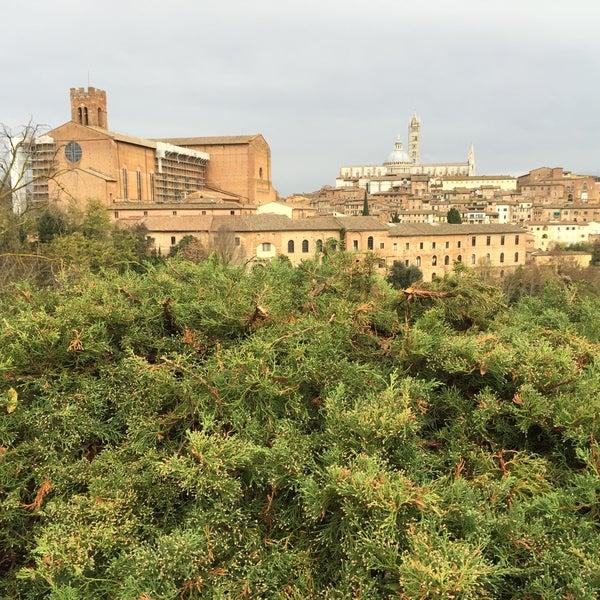 Photo taken at Siena by Yana D. on 11/21/2015