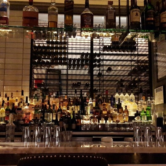 The wayfarer american restaurant in new york for American cuisine new york