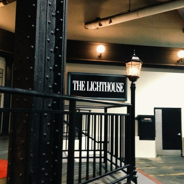 Photo taken at The Lighthouse at Chelsea Piers by Antonio P. on 7/13/2013
