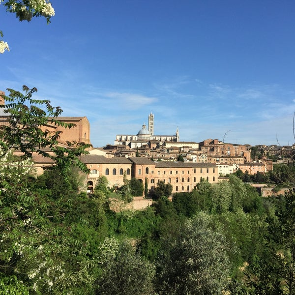 Photo taken at Siena by LukaSH on 5/4/2015