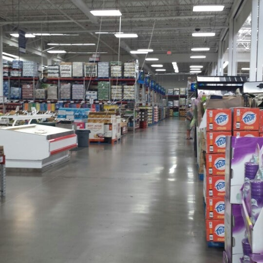 Photo taken at Sam's Club by Phil P. on 8/3/2013