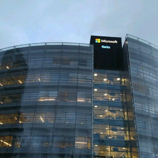 Microsoft Suomi