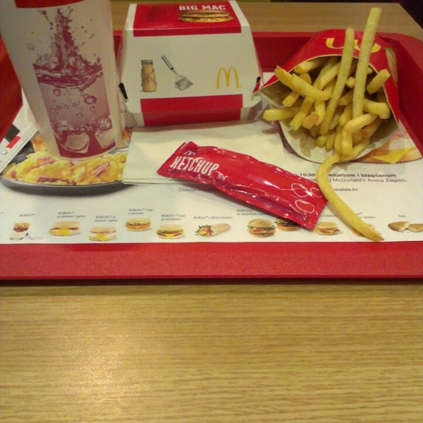 Photo taken at McDonald's by Laura K. on 2/16/2013