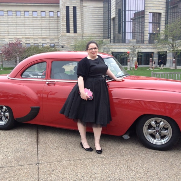 Photo taken at Minnesota History Center by Kate H. on 5/18/2013