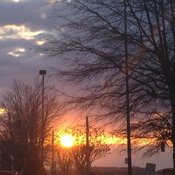 Photo taken at Lawrenceville, GA by Joan on 2/15/2013