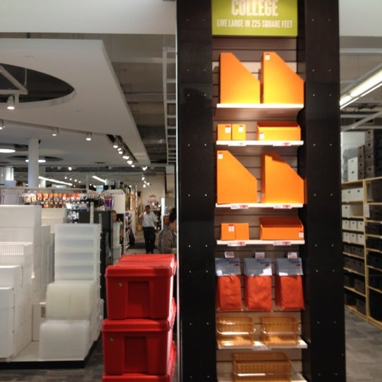 Photo taken at The Container Store by Robert S. on 8/13/2012