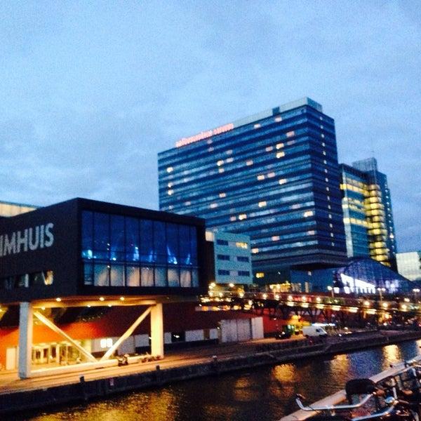 M Venpick Hotel Amsterdam City Centre Oostelijk