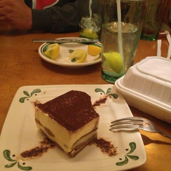 Olive Garden Italian Restaurant In Stapleton