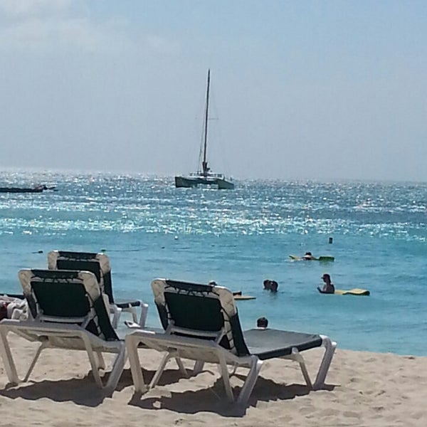 Photo taken at Occidental Grand Aruba by Shannon J. on 9/28/2013