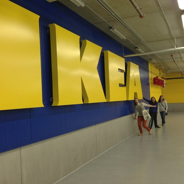 Photo taken at IKEA Centennial by Emilee B. on 9/16/2013