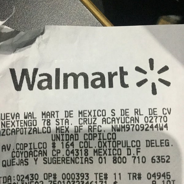 Photo taken at Walmart by Sergio M. on 8/16/2016
