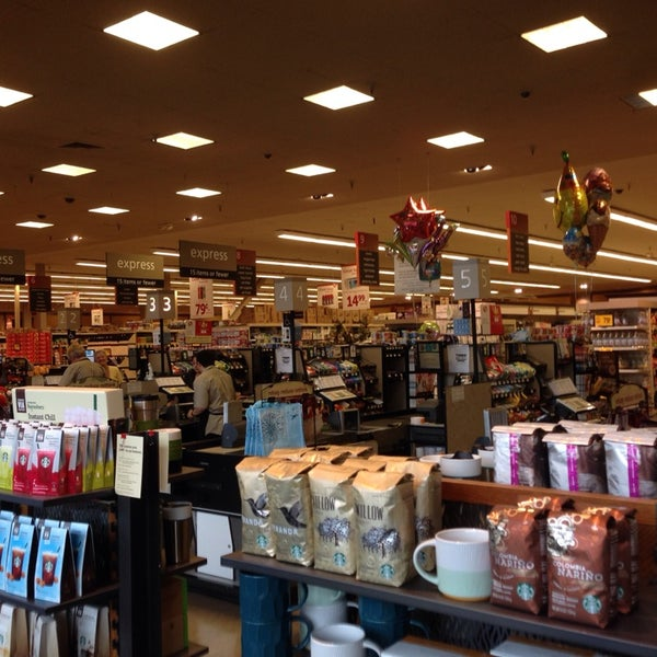 Photo taken at Safeway by Brian K. on 6/1/2014