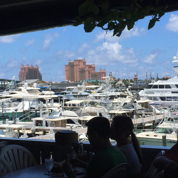 Photo taken at The Poop Deck by Larry R. on 5/15/2015