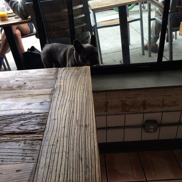 Photo taken at Cup-A-Joe Coffee House by Kelsey W. on 9/18/2014