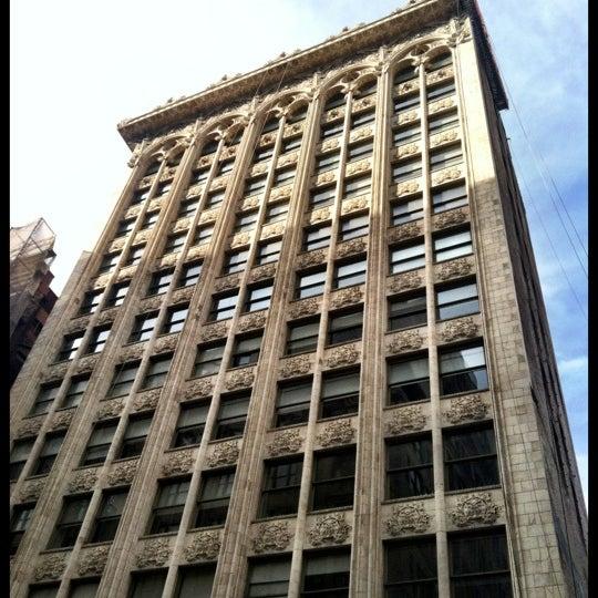 Photo taken at Bleecker Street Bar by melissa h. on 8/4/2012