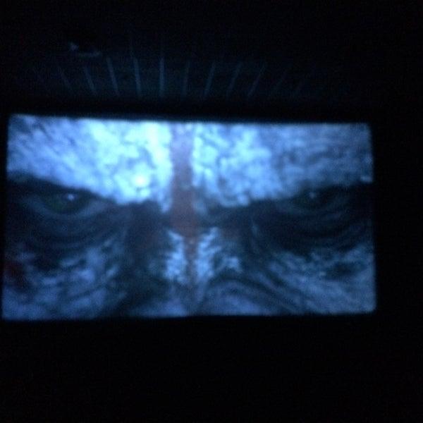 Photo taken at Cine Hoyts by Julian B. on 8/19/2014