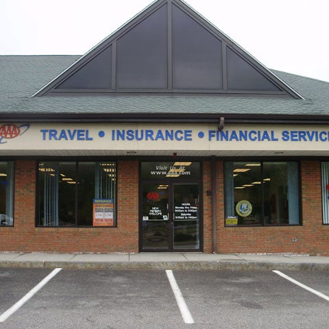 Aaa Travel Agency Atlanta