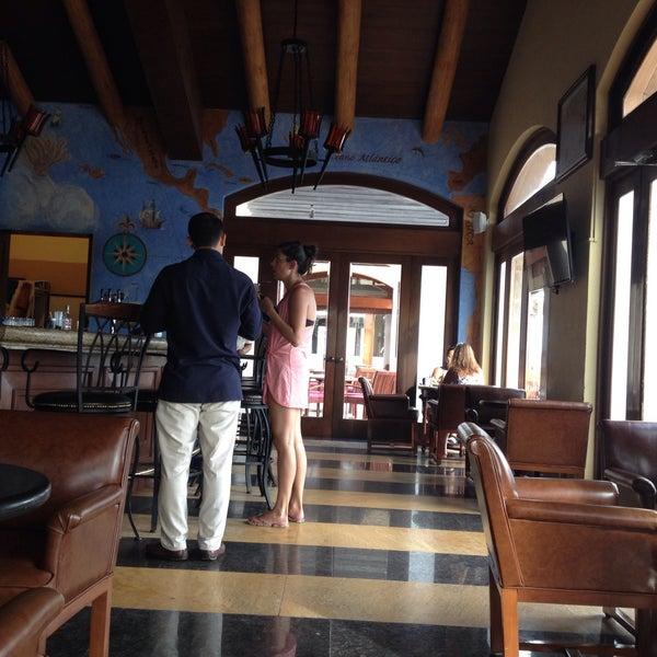 Photo taken at Manila Bar. by Anna A. on 9/2/2015