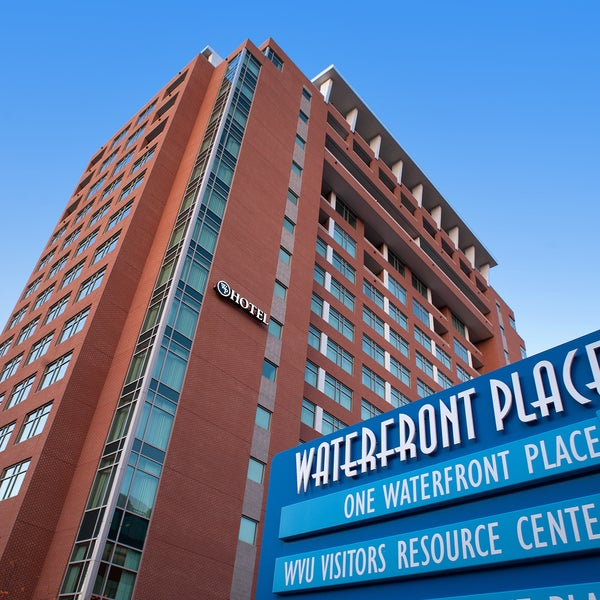 Waterfront Place Hotel
