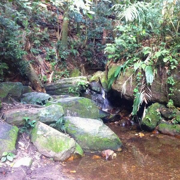 Photo taken at Parque Estadual do Jaraguá by Rosi R. on 3/2/2013